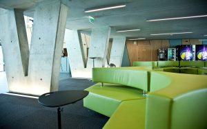 1200 Vienna Brigittenau Wien - Lobby / Lounge