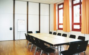 1200 Vienna Brigittenau Wien - Seminarraum / seminar room