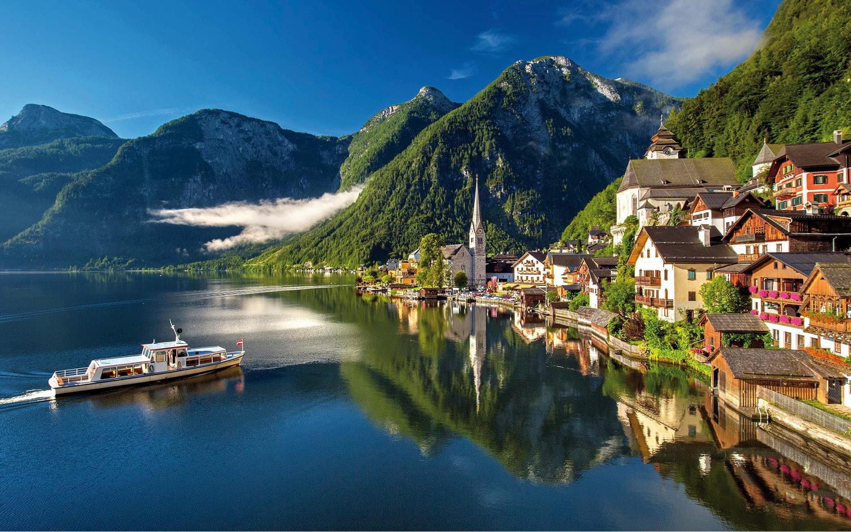 Ausflug nach Hallstatt - Foto: pixabay