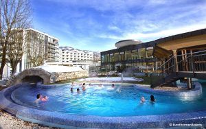 Salzkammergut Therme - © Eurothermen Resorts
