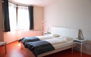 Jugendgästehaus Braunau Doppelzimmer