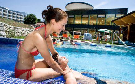 Salzkammergut Therme - © Eurothermen Resorts
