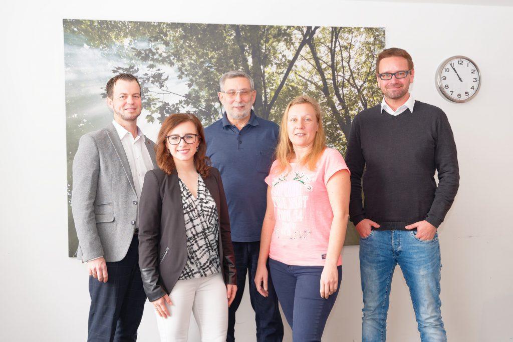 Gruppenfoto ÖJHV Meeting Mondsee 2019