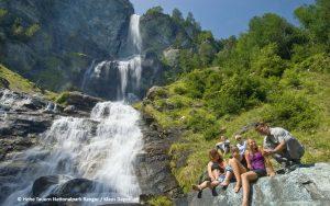 © Hohe Tauern Nationalpark Ranger / Klaus Dapra