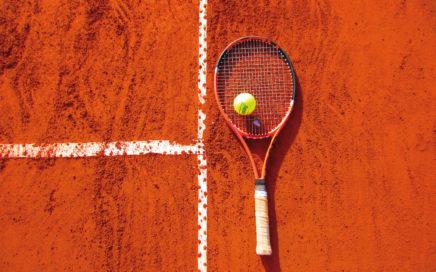 Sportwoche Tennis (Symbolbild), Foto: pixabay.com