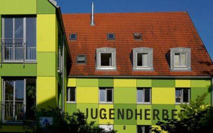 Jugendherberge Donauwörth - © DJH