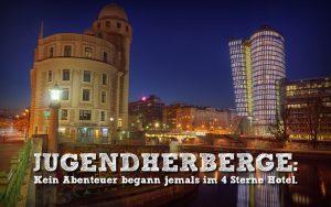Wien Kein Abenteuer begann jemals im 4 Sterne Hotel