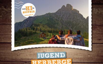 Österreich Katalog ÖJHV Cover