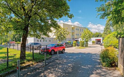 Jugendgästehaus Villach - © Andreas Fillei