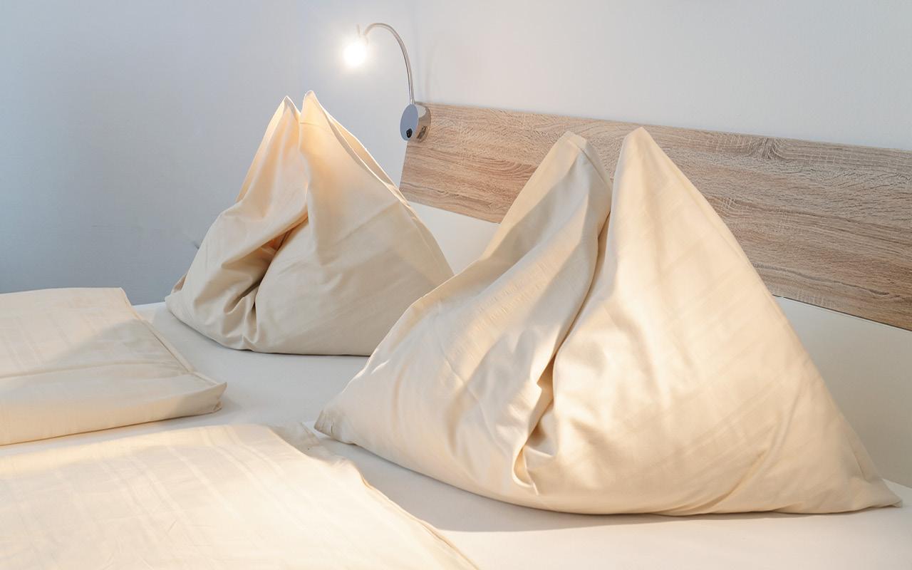 Jugendgästehaus Klagenfurt Komfortzimmer neu - © Christoph Sammer