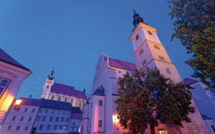 Altstadt von Krems - © Christoph Sammer