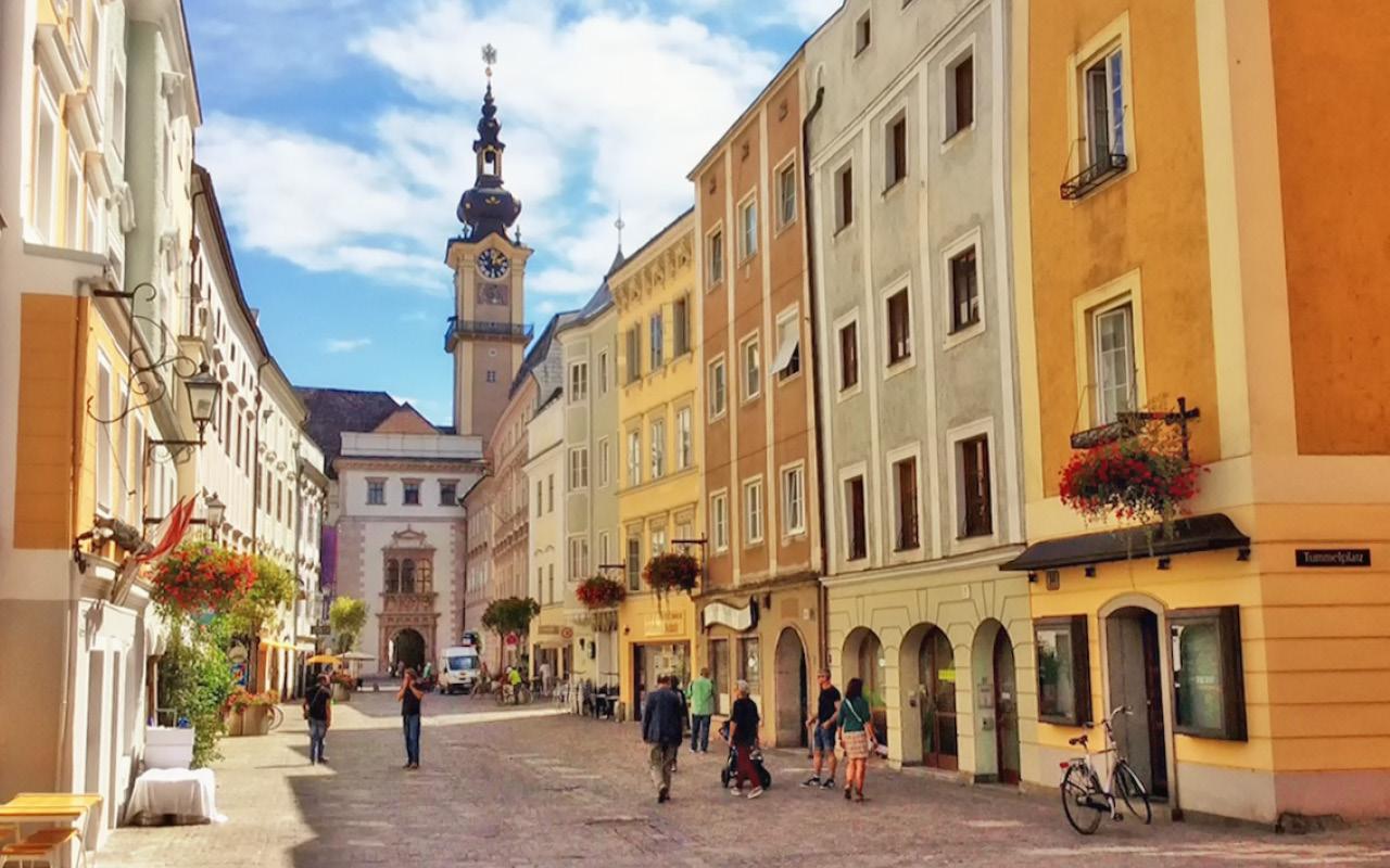 Linzer Altstadt
