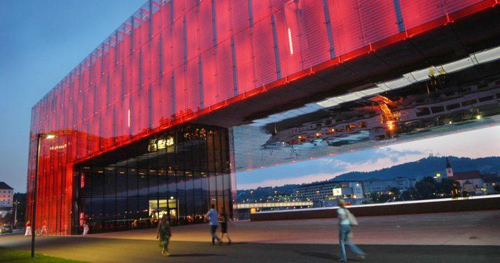 Linz Lentos Museum - © Archiv TVB Linz