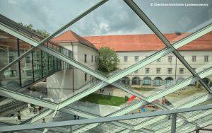 Linz Schlossmuseum - © OÖ. Landesmuseum