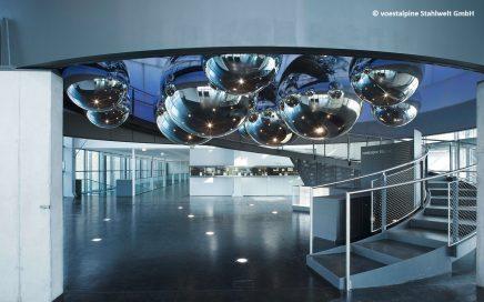© voestalpine Stahlwelt GmbH