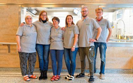 Jugendgästehaus Linz Team - © Christoph Sammer
