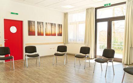 Jugendgästehaus Mondsee Seminarraum - © Christoph Sammer