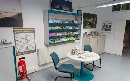 ÖJHV Service Center Kundenbereich- © Christoph Sammer