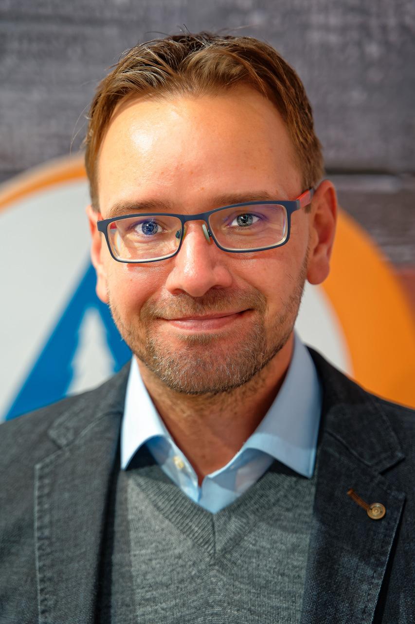 Christoph Sammer, Stv. Bundesgeschäftsführer ÖJHV