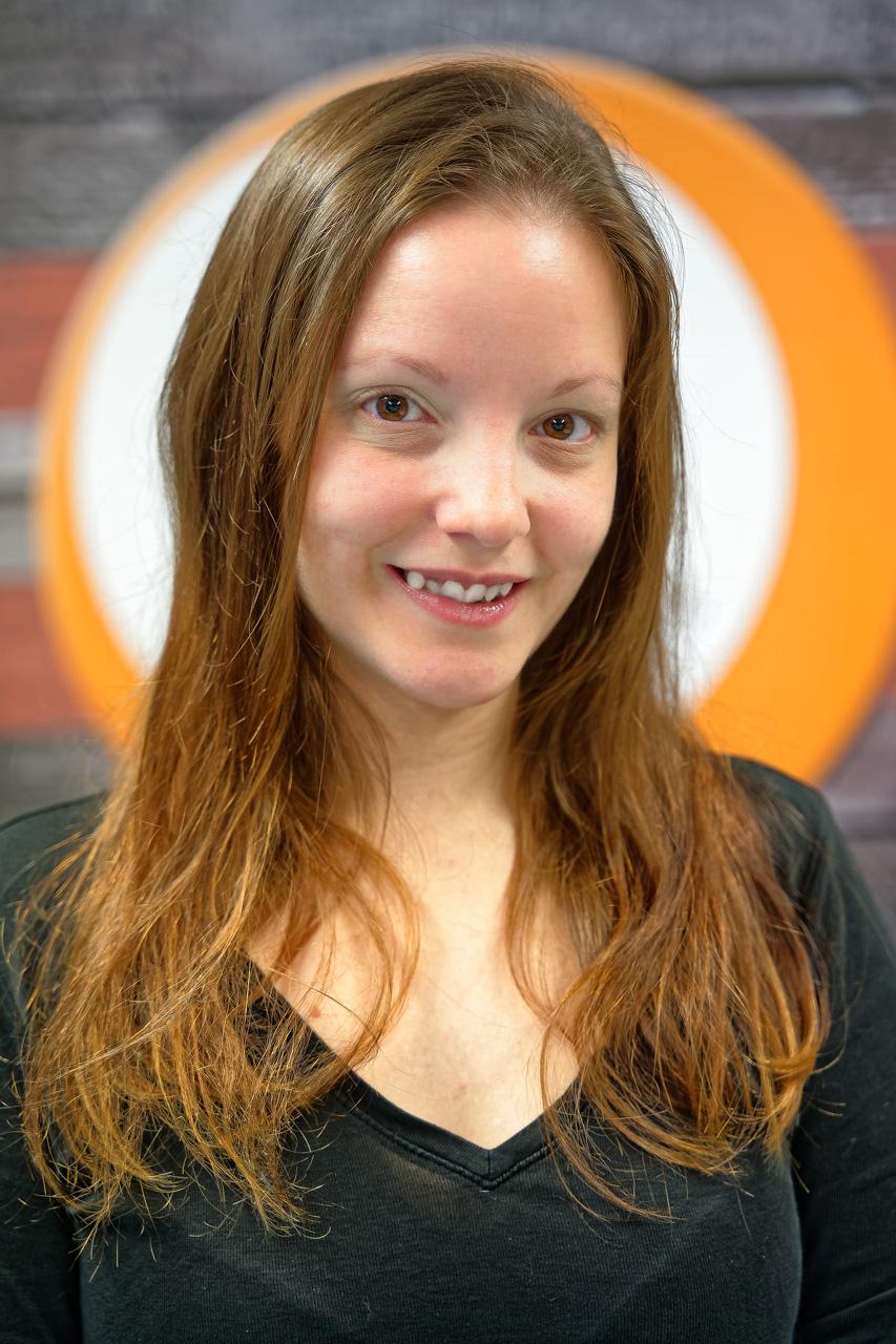 Claudia Scheibenpflug, Sekretariat Head Office ÖJHV