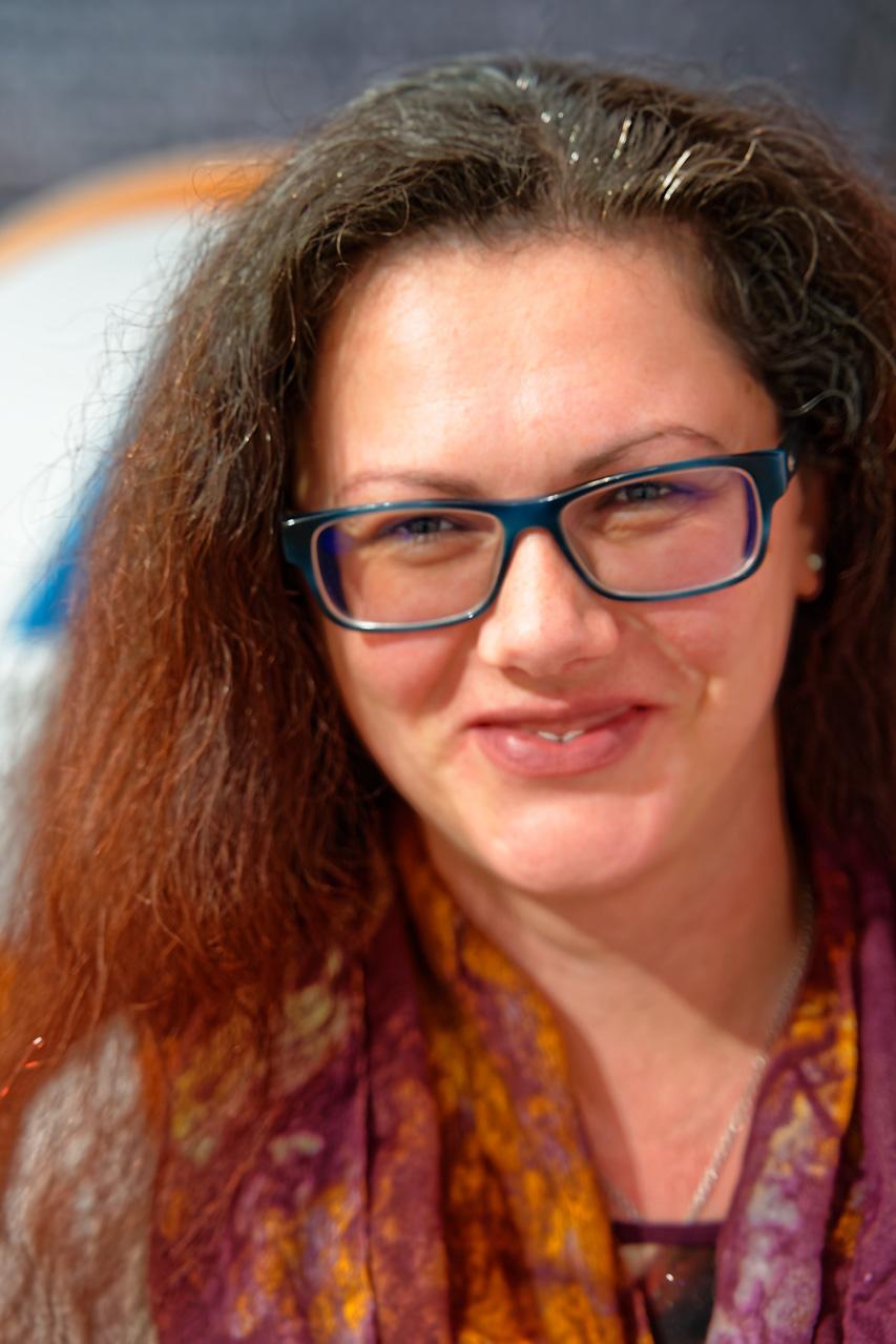Simona Wegscheider, Sekretariat ÖJHV Kärnten