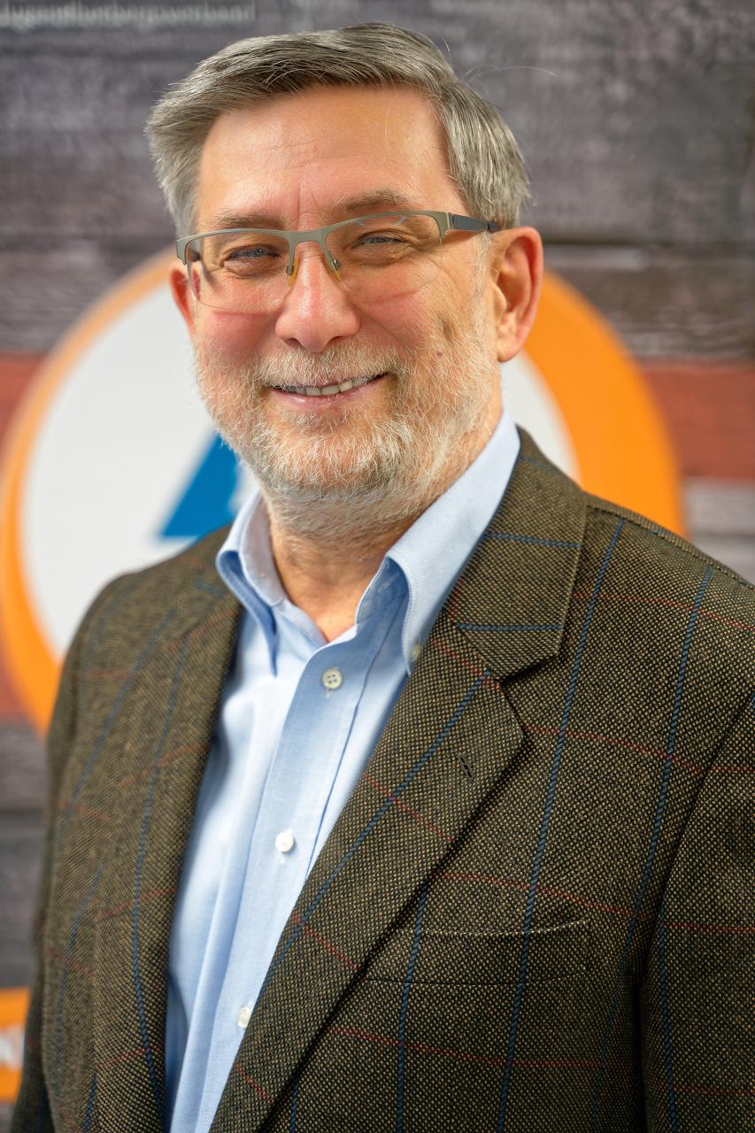 Willy Schubert, Bundesgeschäftsführer ÖJHV