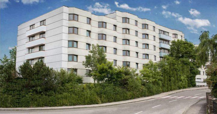 Jugendgästehaus Braunau