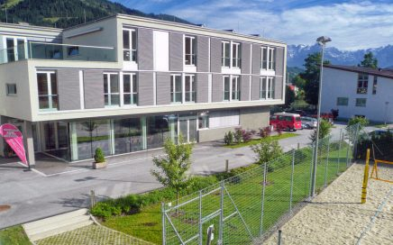 Jugendherberge Sankt Johann/Pongau