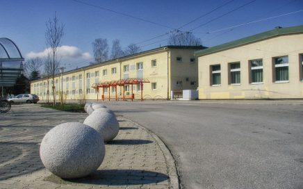 Jugendherberge Salzburg Wals
