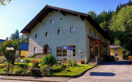 Junges Hotel Zell am See - Schmittenstraße