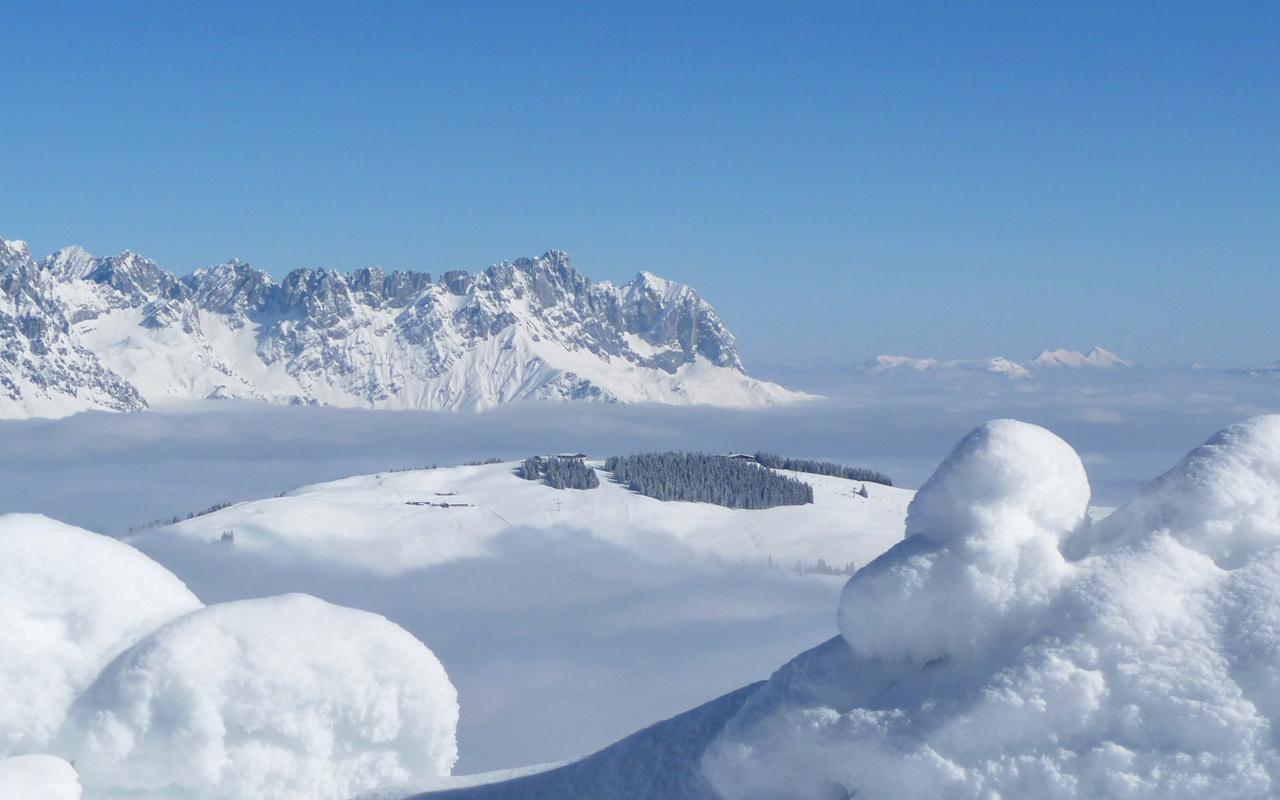 Wilder Kaiser Tirol