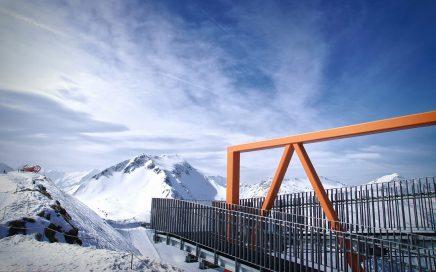 Skigebiet Bad Gastein - © Christoph Sammer