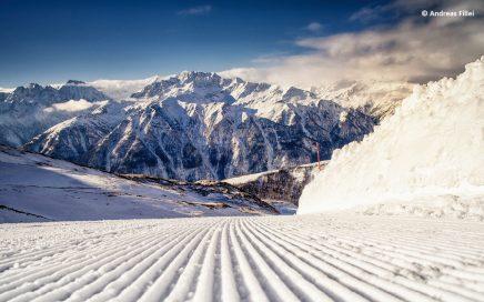 Heiligenblut Skigebiet Großglockner - © Andreas Fillei