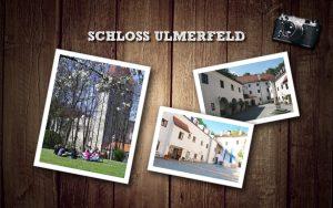 Jugendherberge Schloss Ulmerfeld Fotos