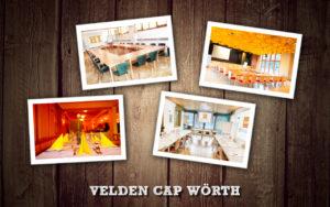 Jugendgästehaus Velden Cap Wörth Seminarangebot