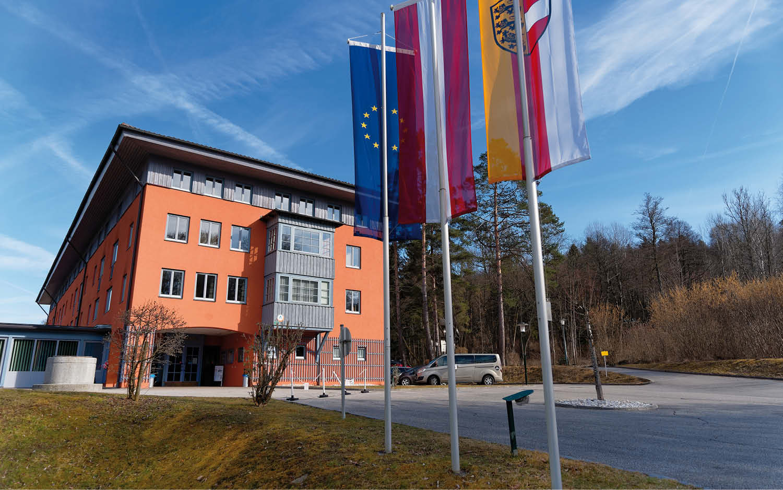 Jugendgästehaus Velden Cap Wörth - © Christoph Sammer