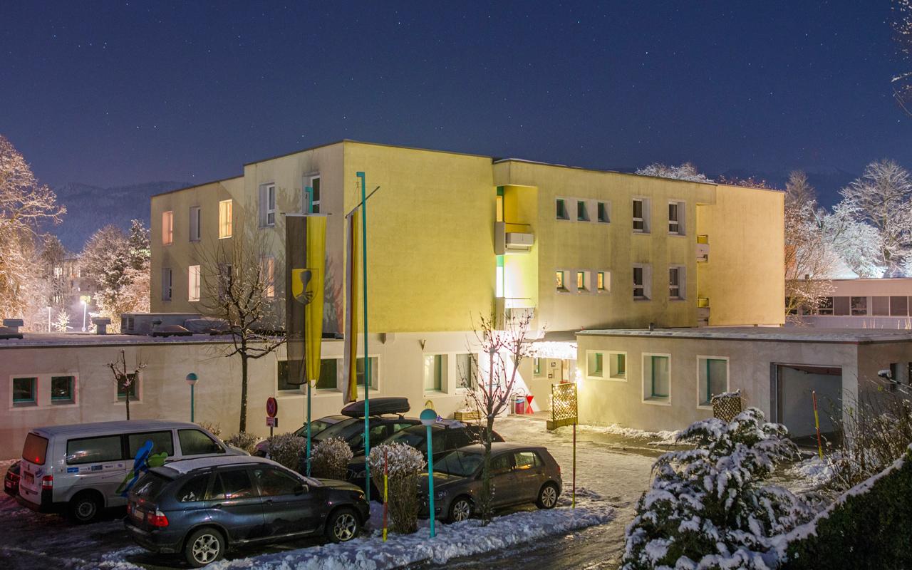 Youth Hostel Villach | Österreichischer Jugendherbergsverband