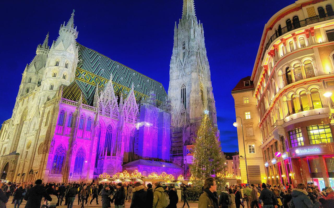 wien stephansdom - Must See Wien