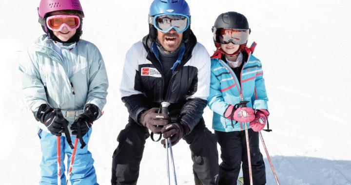 © Postalm Ski