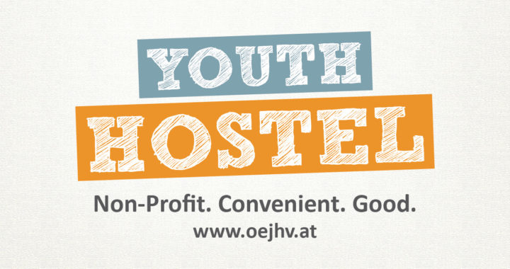 Youth Hostel non-profit values