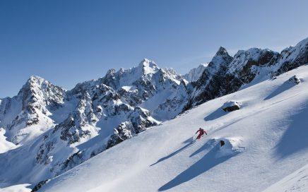 Skigebiet Hochzeiger - © Skischule Hochzeiger